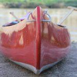 canoe canadien